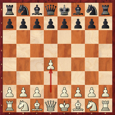 Queen's Pawn Openings